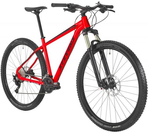 """Stevens Applebee Mountainbike 29"""", 2020 Fire Red"""